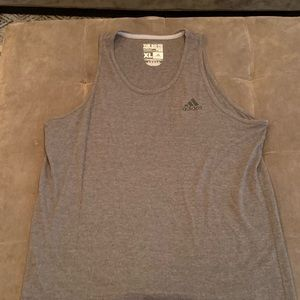 Addidas Cotton Tank Top